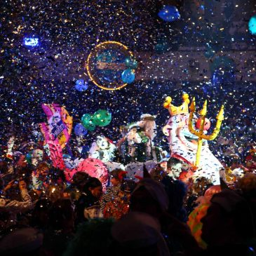 REWE Karneval