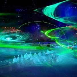 Europäisches Olympisches Jugendfestival (EYOF)