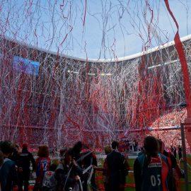FC Bayern Meisterfeier