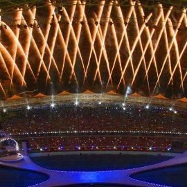Special Olympics – Shanghai