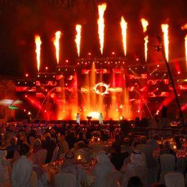 Gulf Arena – Dubai