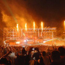 Sunrise Festival – Polen
