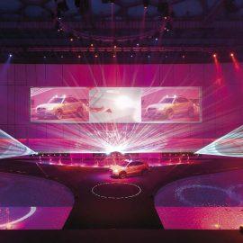 VW Konzernabend – Peking