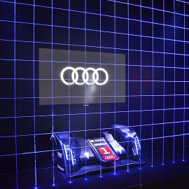Audi – Las Vegas