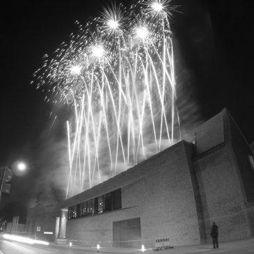 Eröffnung Europäisches Hansemuseum