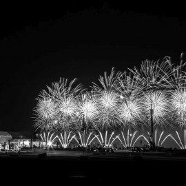 Eröffnung des Resorts Qiddiya
